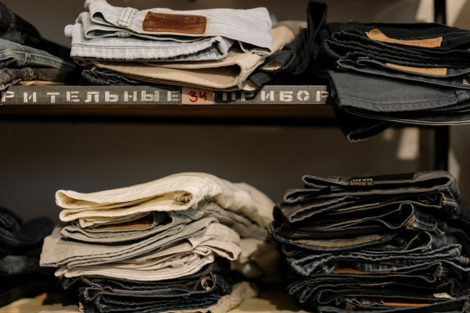 The pre-loved (2nd hand) fashion market, will you take it?