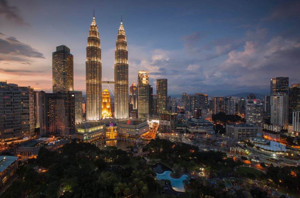 Malaysia Smart City, what and how?